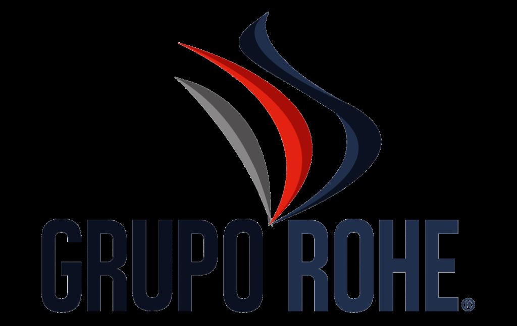 Logo Grupo Rohe