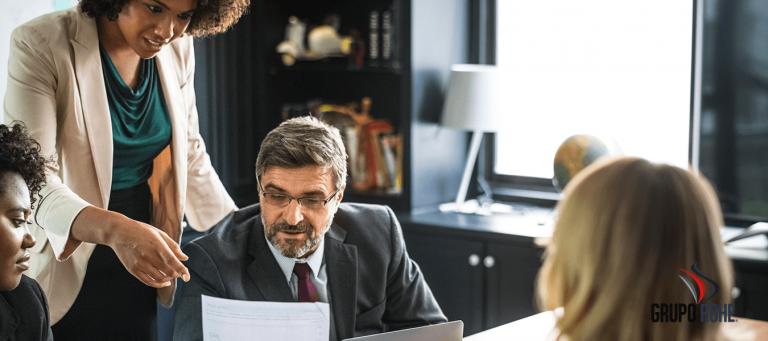 beneficios que una consultoría de recursos humanos traerá para tu empresa
