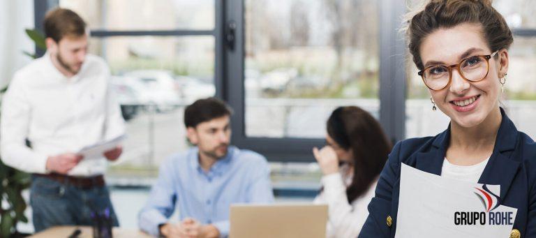 La utilidad de los recursos humanos en una empresa