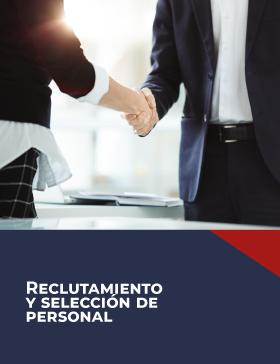 eBook Reclutamiento y selección de personal